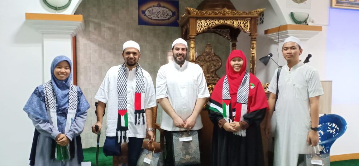 Akhir Roadshow Di Masjid Quba Al Muhajirin Tangerang1